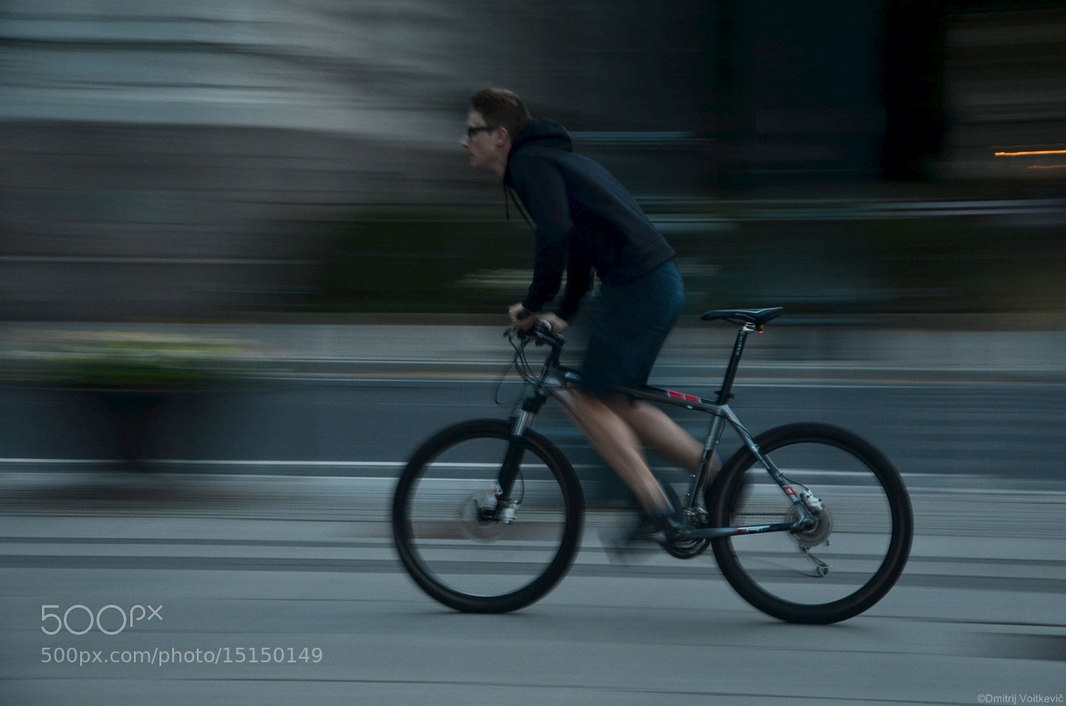 Photograph Speed by Dmitry Voitkevich on 500px