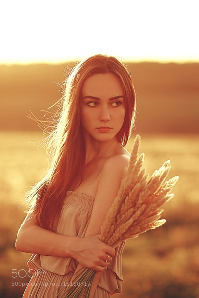 Photograph Kate by Ольга Гакуть on 500px
