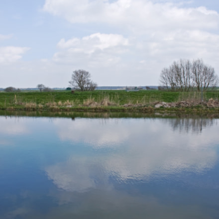Reflections on the Witham