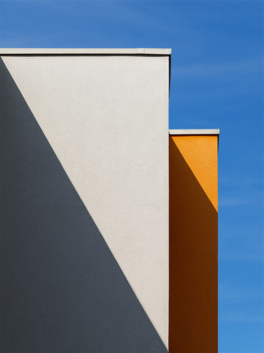 Photograph Colorful geometry #1 by Dragan Đerfi on 500px