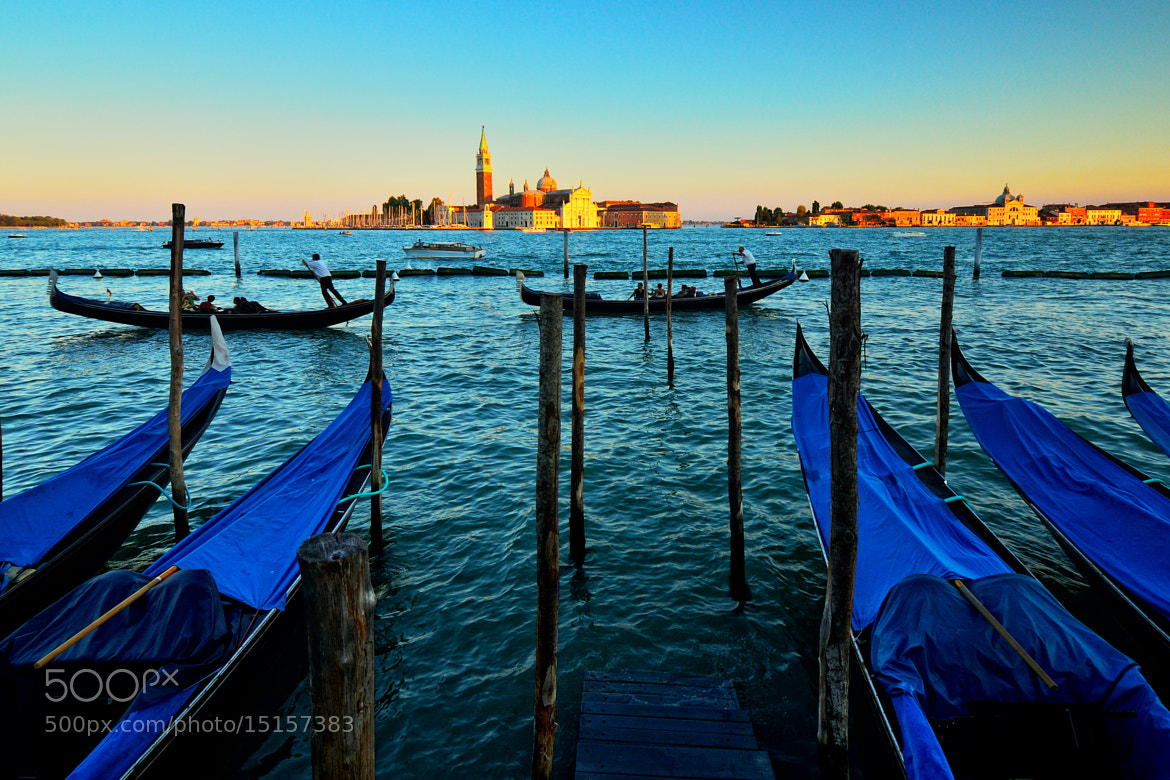 Photograph La Giudecca by Sabin Uivarosan on 500px