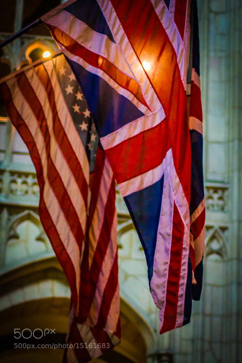 Photograph Flags by Warrick Moore on 500px
