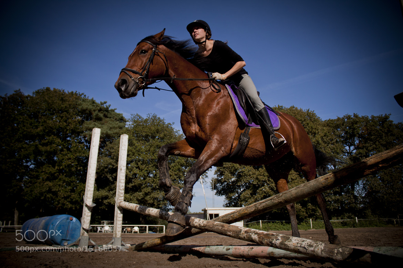 Photograph Jump Silano, Jump! by Myron van Bochove on 500px