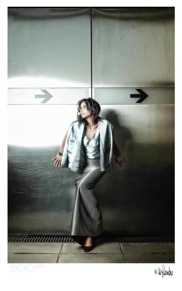 Photograph Glamour. by Magda  Medina on 500px