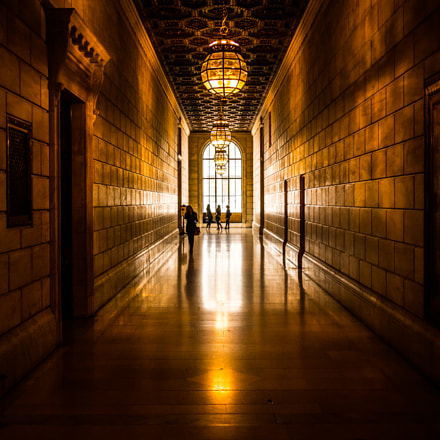 Hall of Light