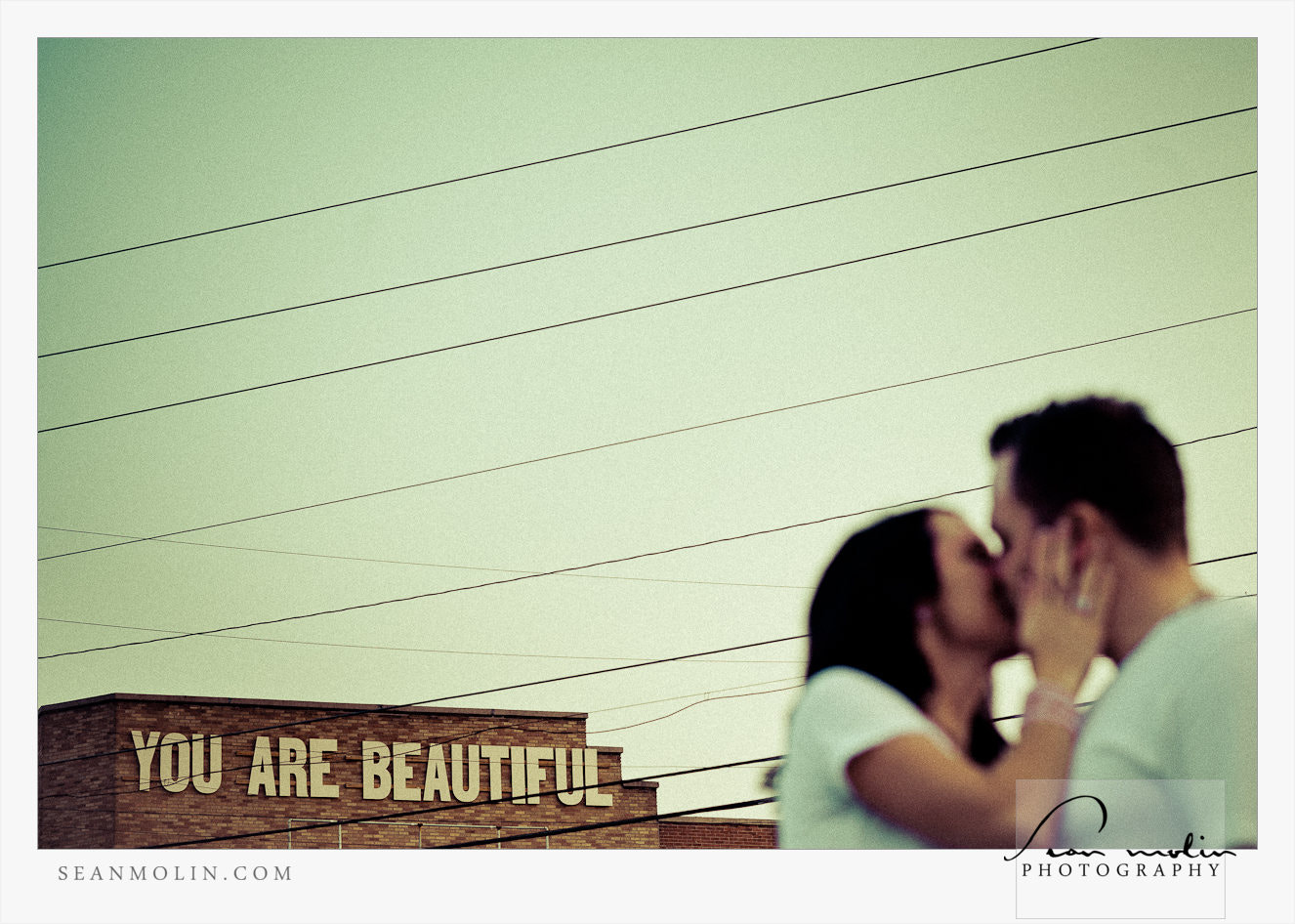 Photograph You Are Beautiful by Sean Molin on 500px