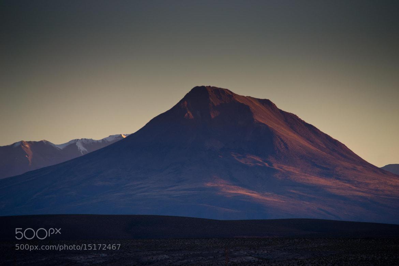 Photograph Mama Wanapa - Cariquima, Chile. by Claudio Cortes on 500px