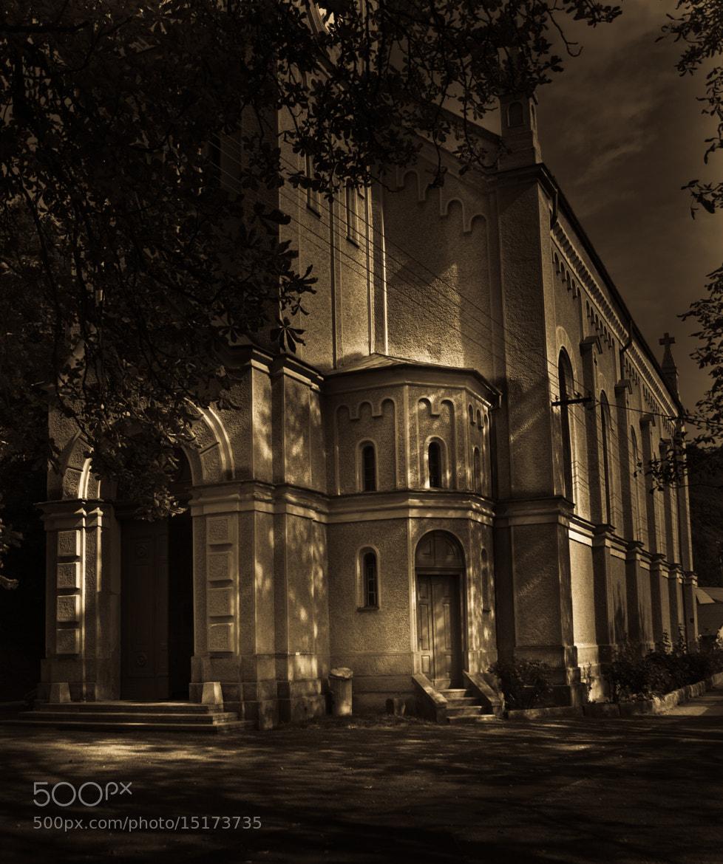 Photograph lights by Ottó Hargita on 500px