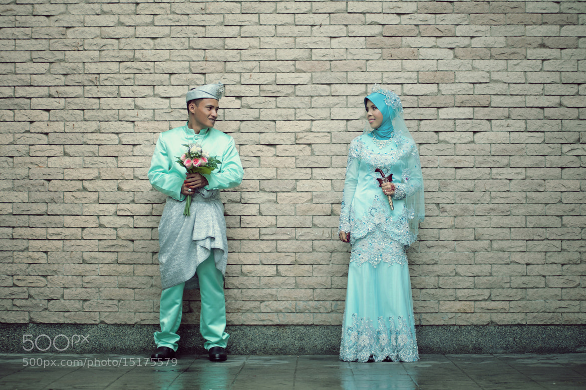 Photograph Yoe + Eida by Joe photo on 500px