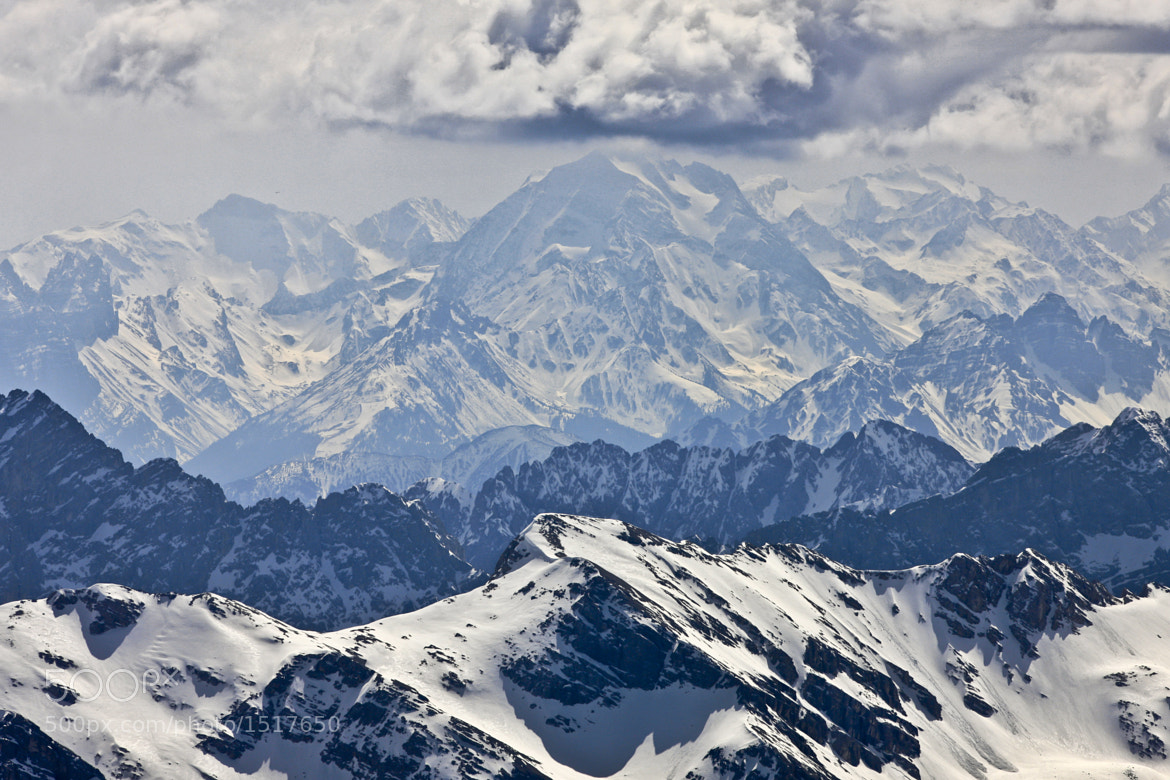 Photograph Alps by Klaus Leidorf on 500px