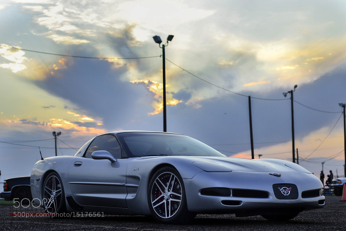 Photograph The American Classic by Ryan Garza on 500px