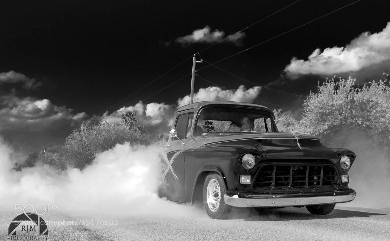 Photograph Classic Horsepower by Ryan Garza on 500px