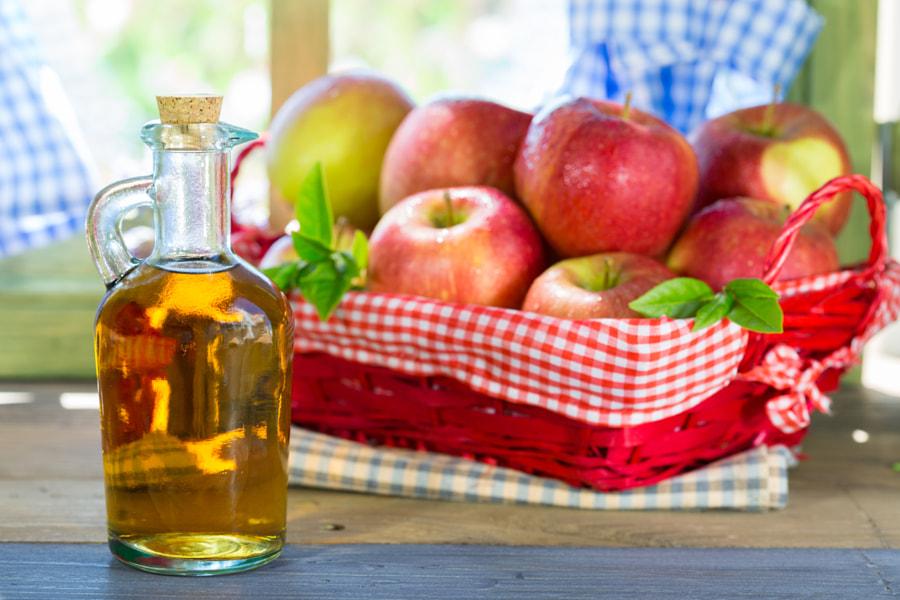 Apple cider vinegar by 135pixels Eduardo Gonzalez on 500px.com
