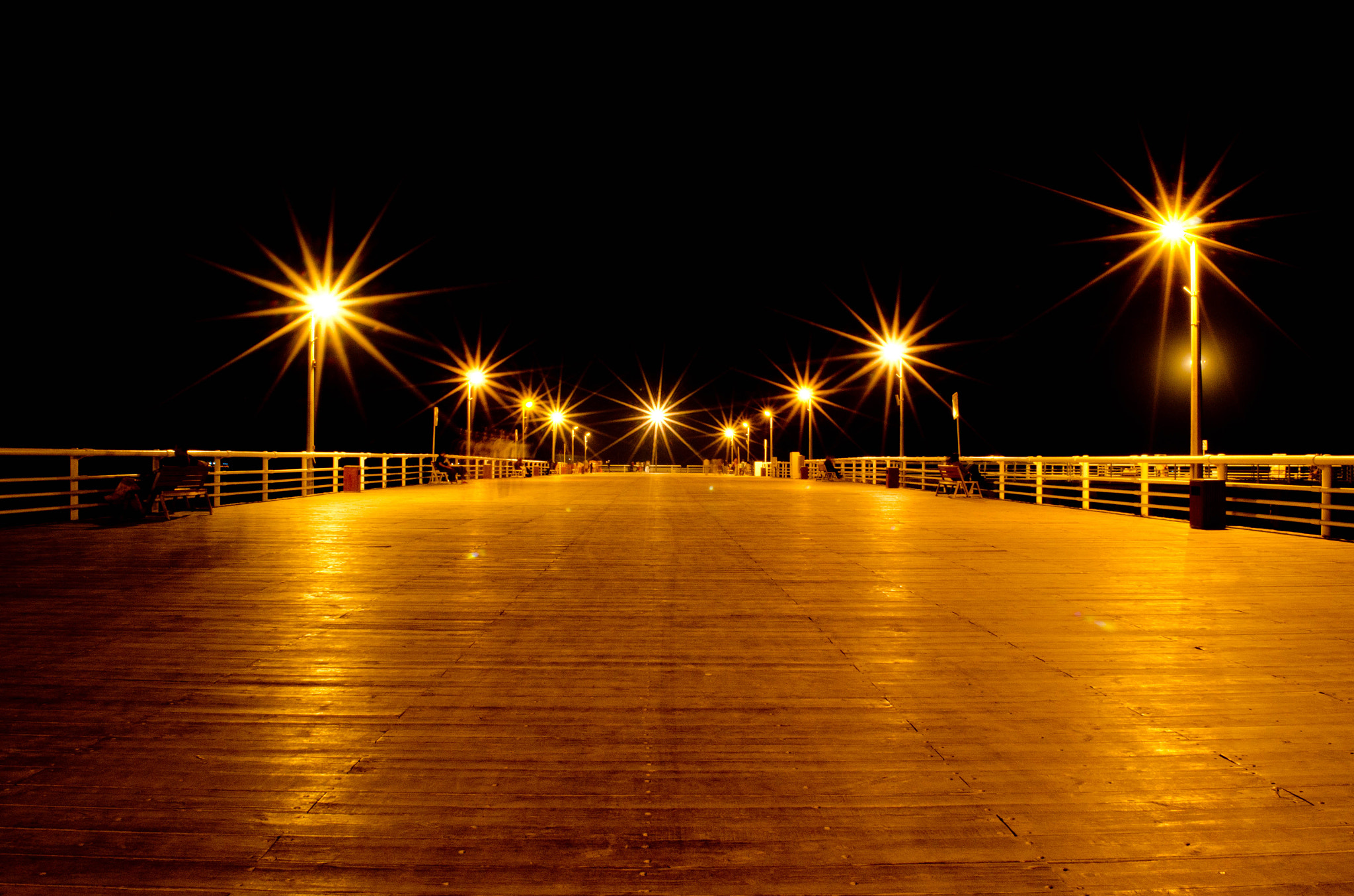 Photograph Boardwalk by Adonis Tividad on 500px