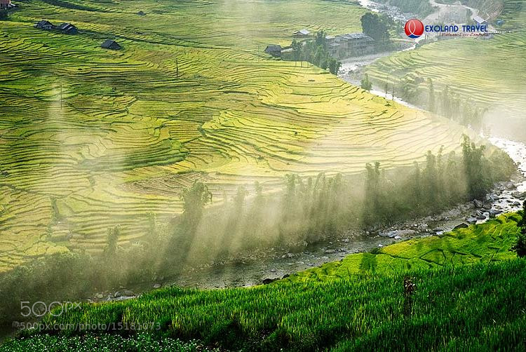 Photograph Sapa - Vietnam by Hai Nguyen on 500px