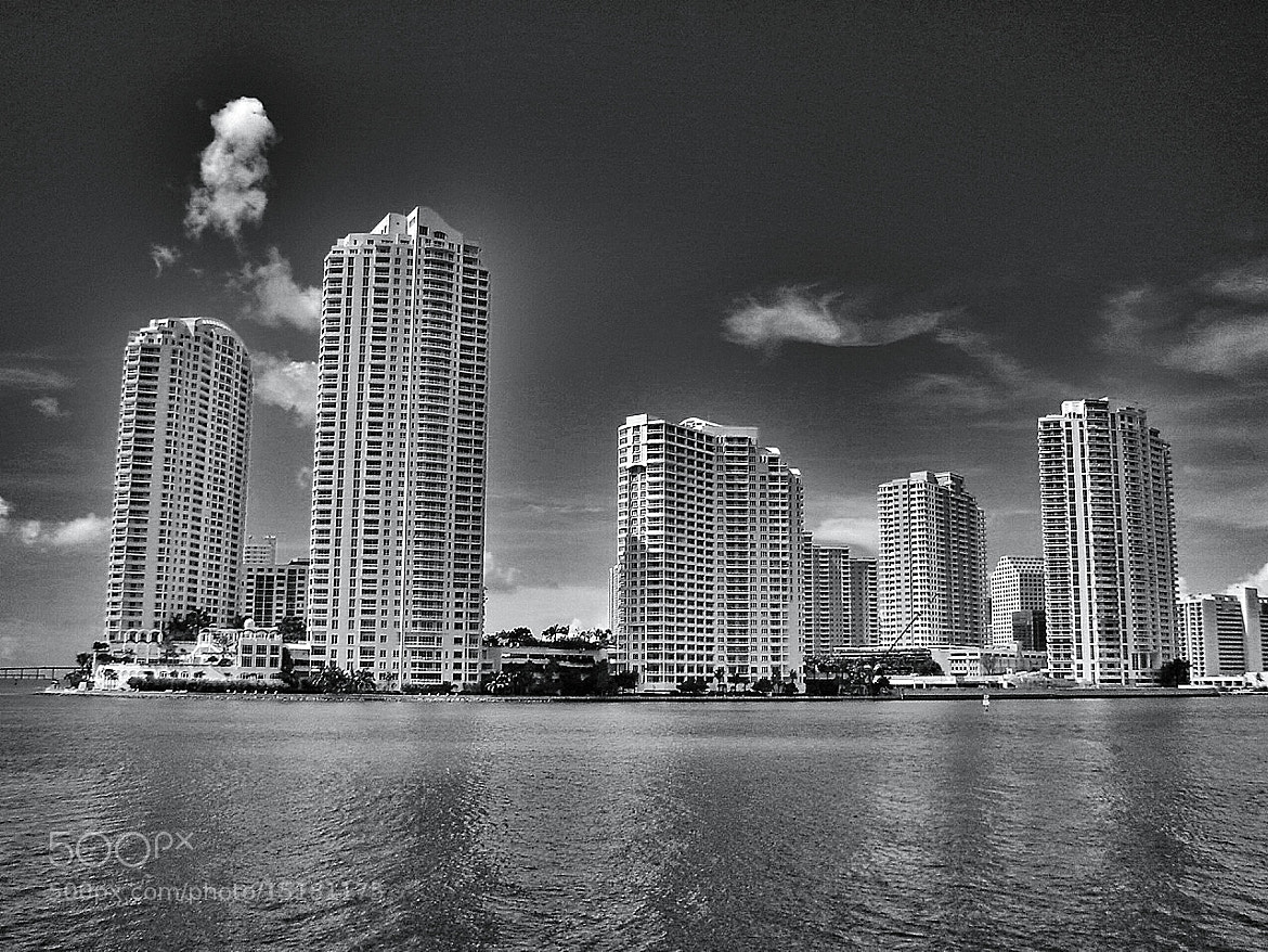 Photograph Welcome to Miami .... by Antonella Barra on 500px