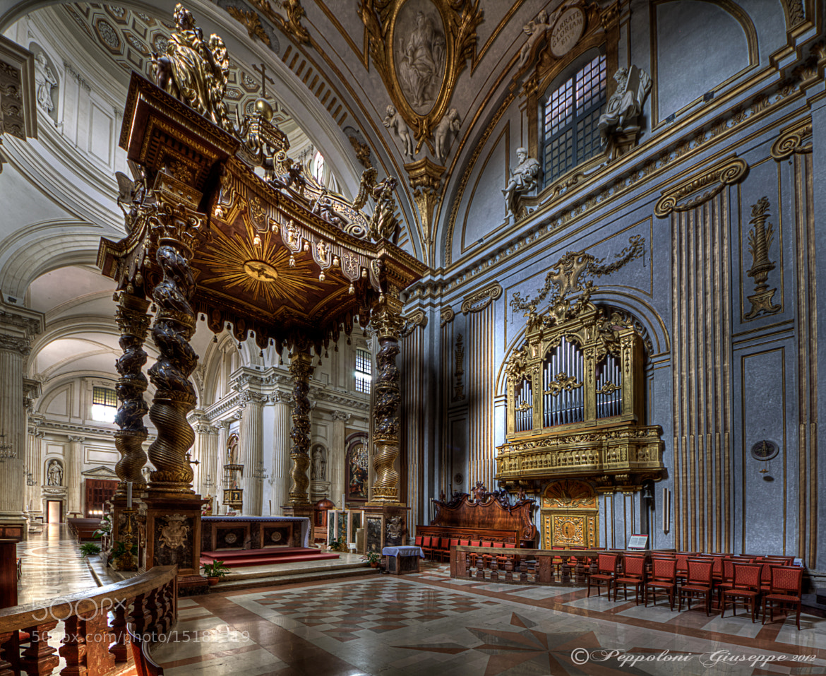 Photograph Cattedrale San Feliciano Foligno Pg By