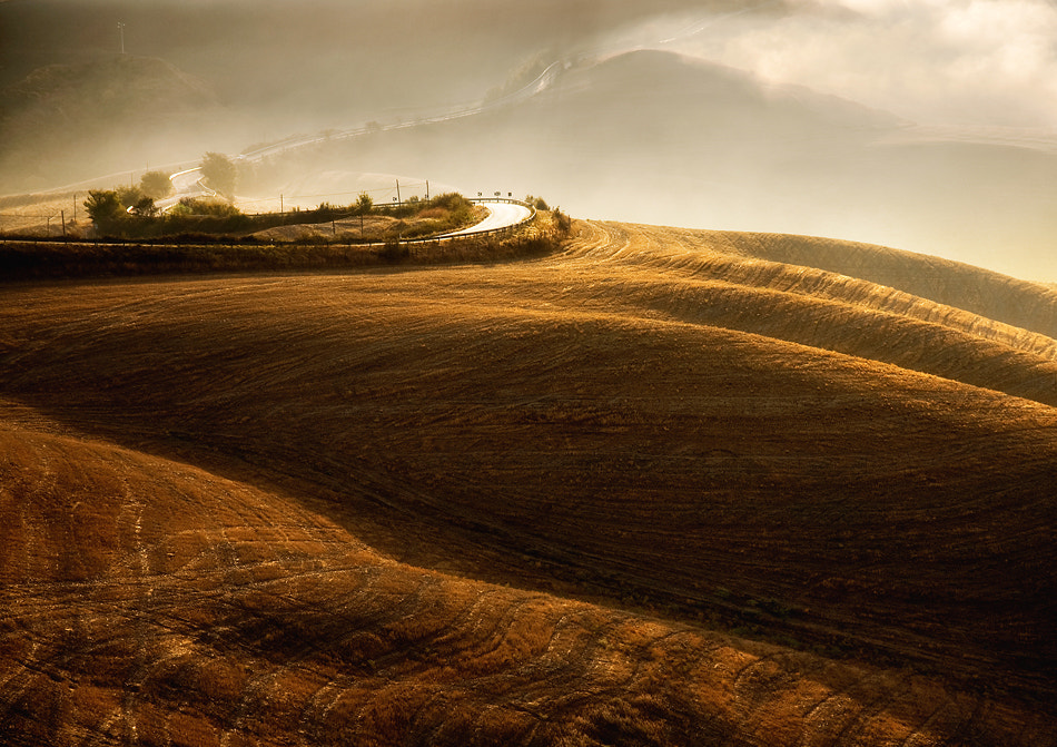 Photograph Serpentine by Marcin Sobas on 500px