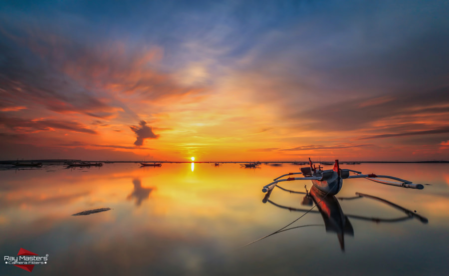 Deeply Lovely Morning by Bertoni Siswanto on 500px.com