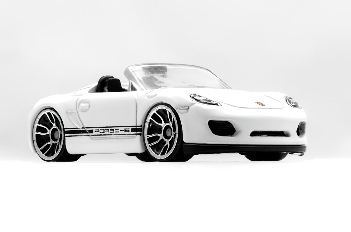 Photograph Porsche Boxster Spyder by Andreas D. on 500px