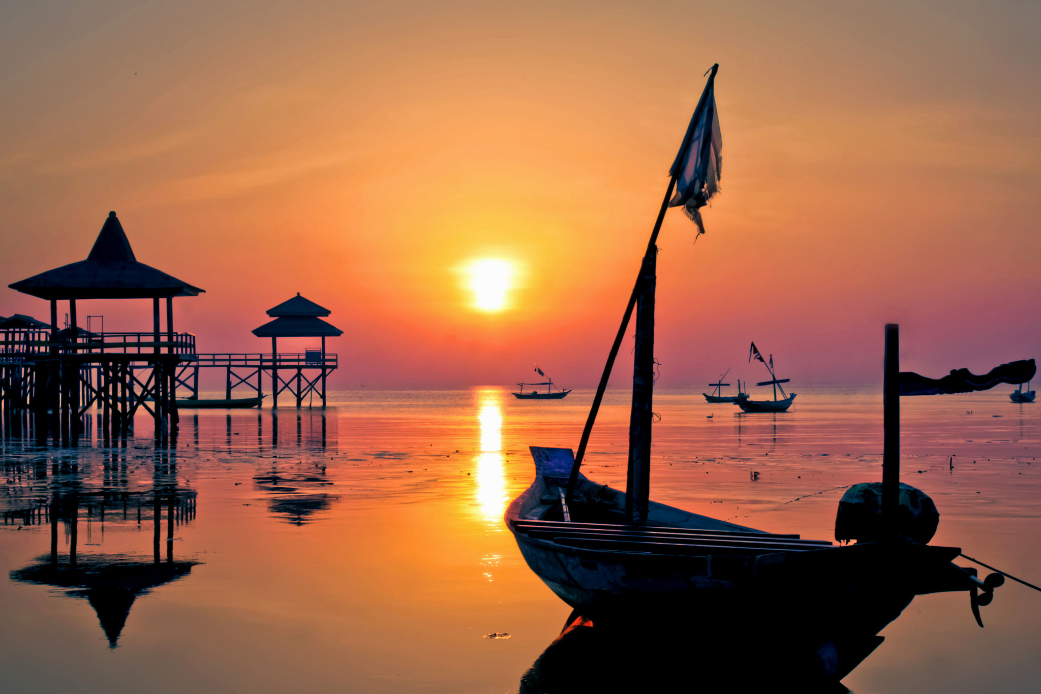 Photograph ...a sunny morning... by Wawan Gilang on 500px