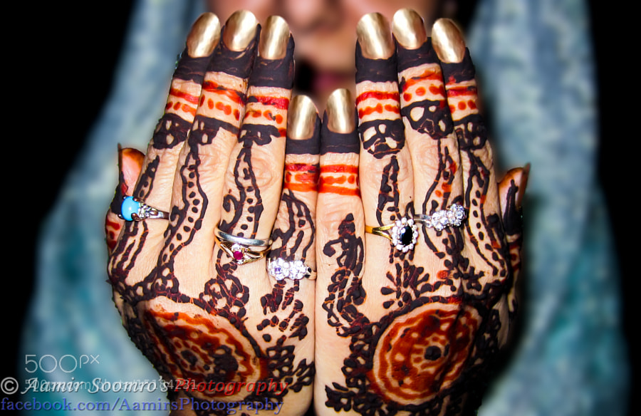Photograph Praying Hands by Aamir Soomro on 500px