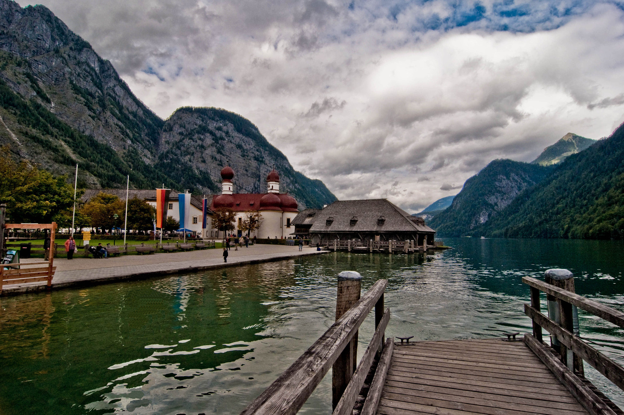 Photograph Königssee (03) by Vlado Ferencic on 500px
