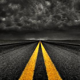 Looks Like Trouble Ahead by Carlos Gotay (gotay) on 500px.com