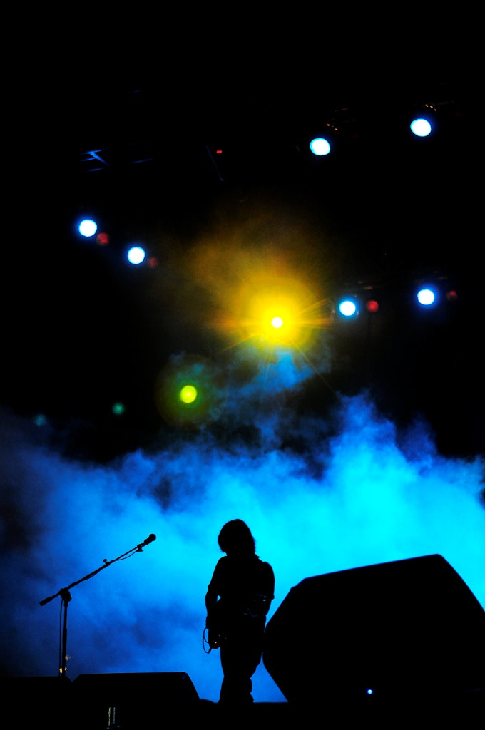 Photograph Live Act Silhouette by Irfan maulana on 500px