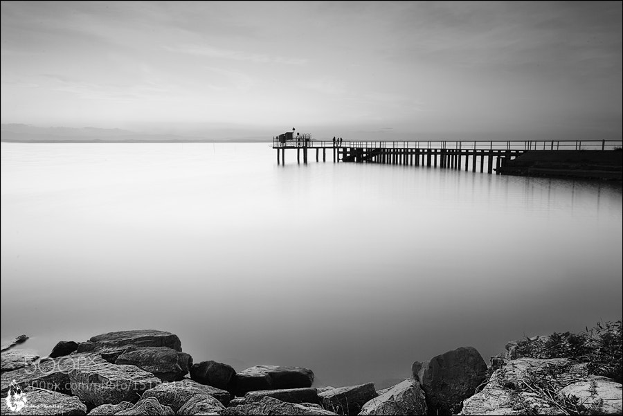 Photograph Silent ..... by Alfonso  Della Corte  on 500px