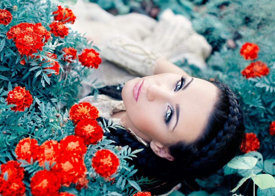 by Aleksandra Zegarowska on 500px