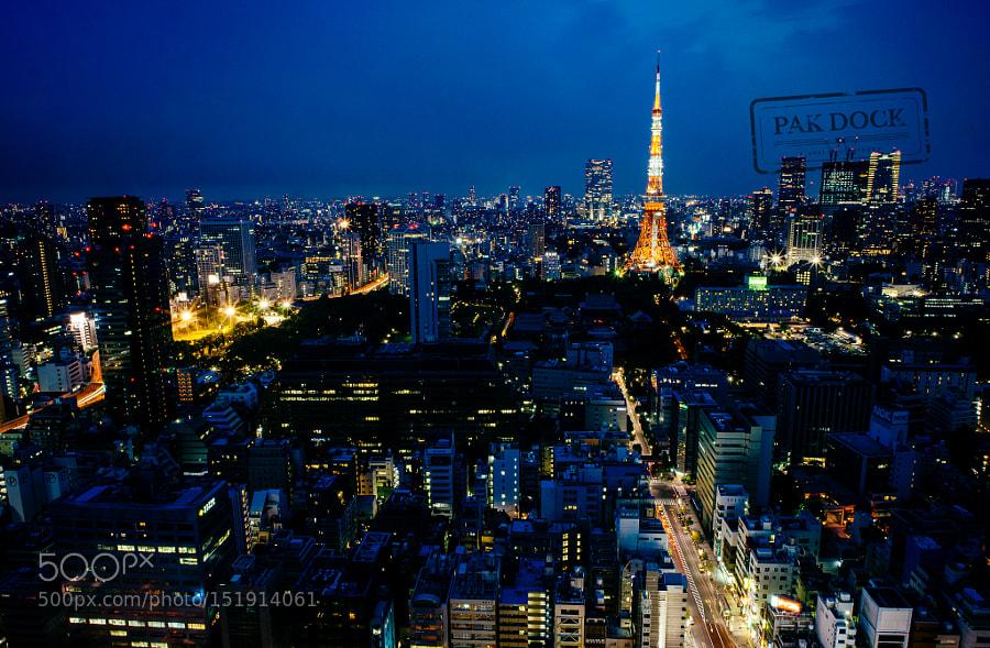 Tokyo's Blues