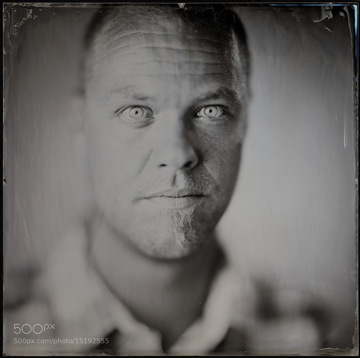 Photograph Ben 002 by wetplate studio on 500px