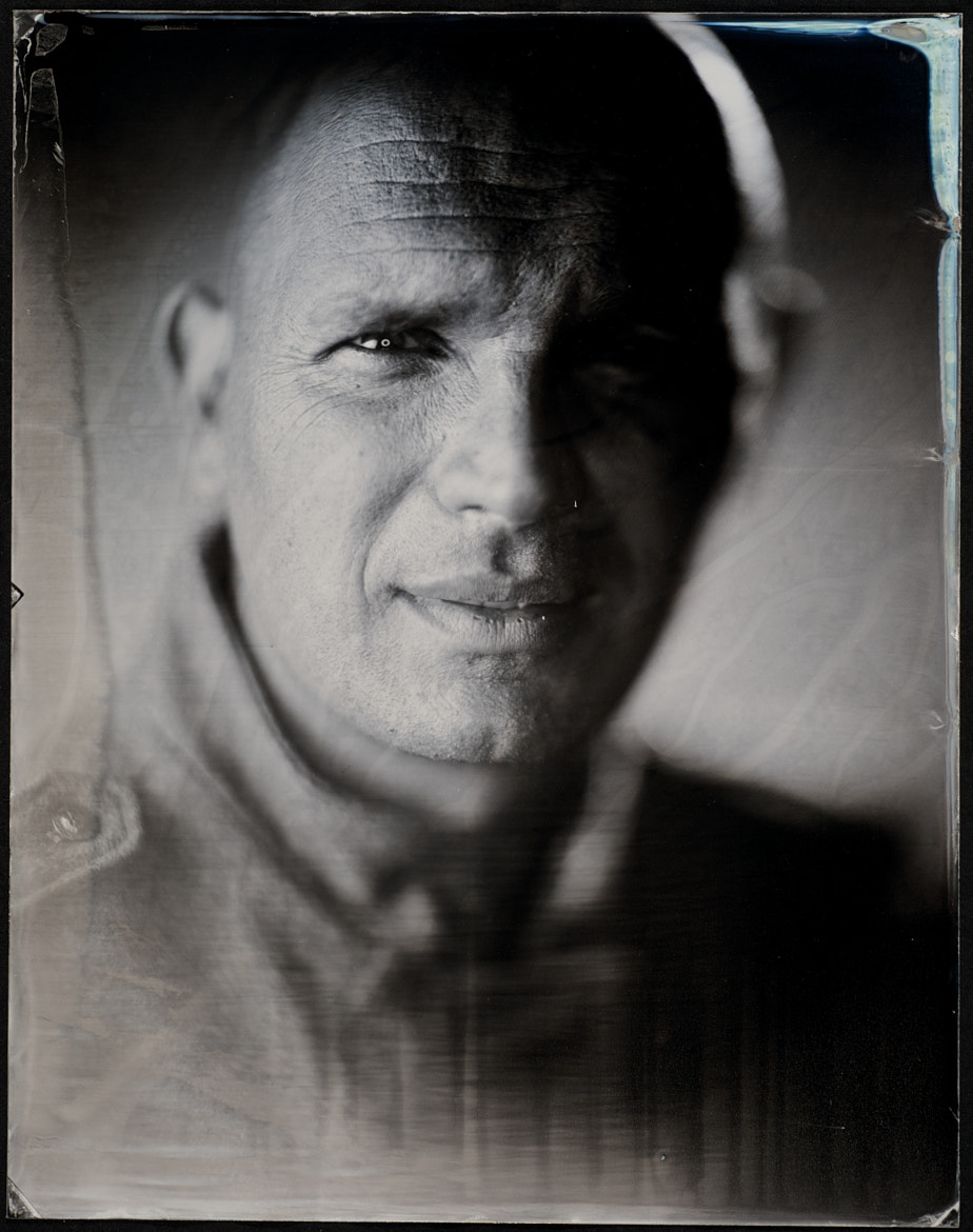 Photograph Erwin 004 by wetplate studio on 500px