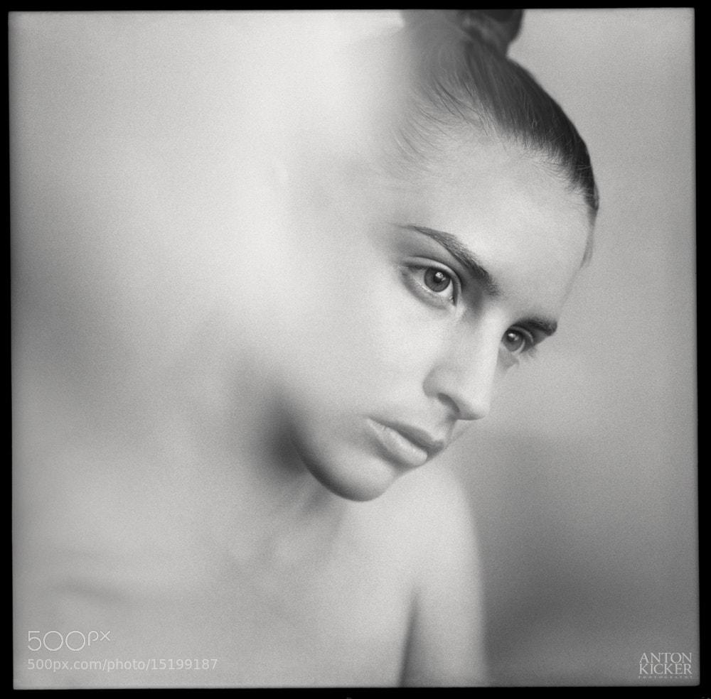 Photograph Tina by Anton_Kicker  on 500px