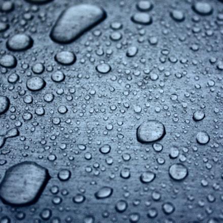 BBQ sous la pluie