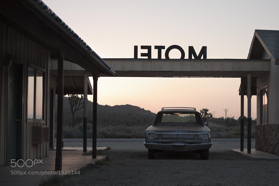 Photograph letom by Thomas  McCann on 500px