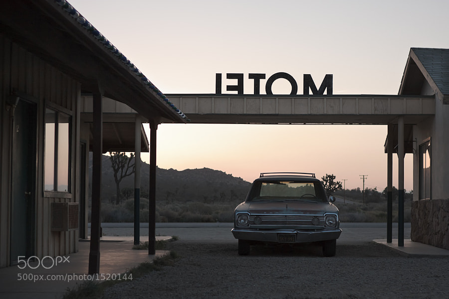 Photograph letom by Thomas  McCann on 500px