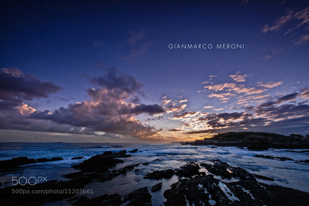 Photograph Playa del Camello by Gianmarco Meroni on 500px