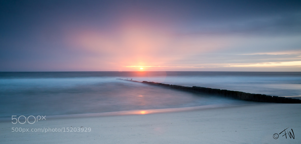 Photograph Sylt II by Florian  Weber on 500px