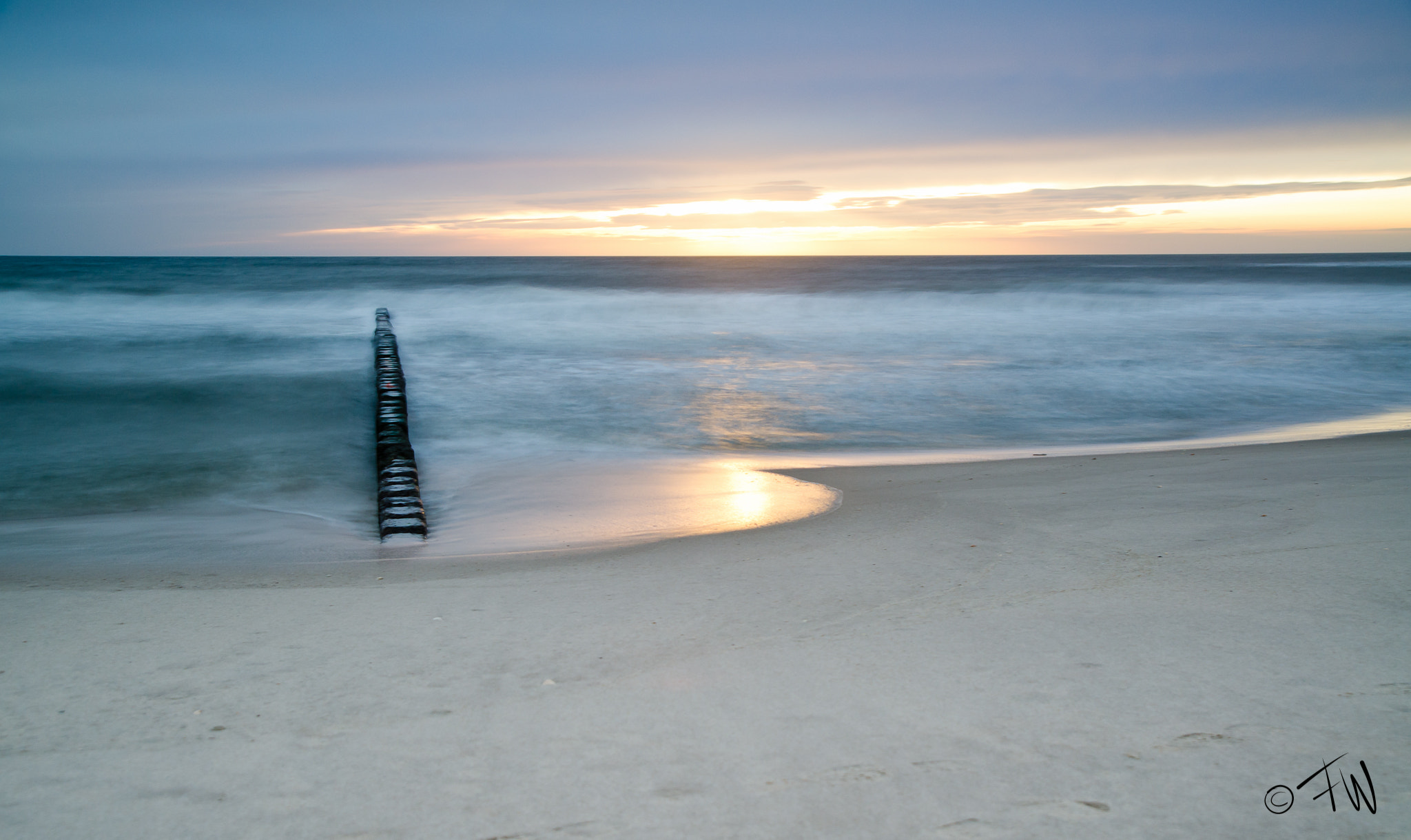 Photograph Sylt I by Florian Weber on 500px