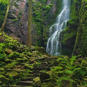 Way up por Levin Dieterle (addicted2light) on 500px.com por