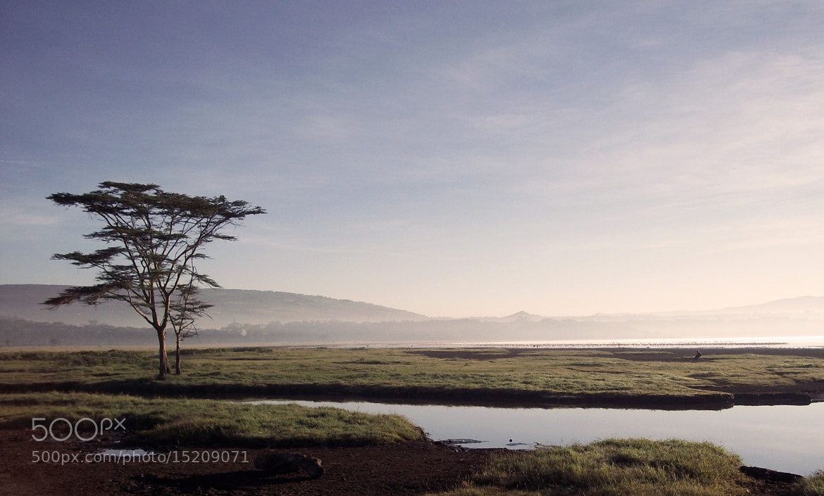 Photograph Lake Nakuru by Peter Moore on 500px