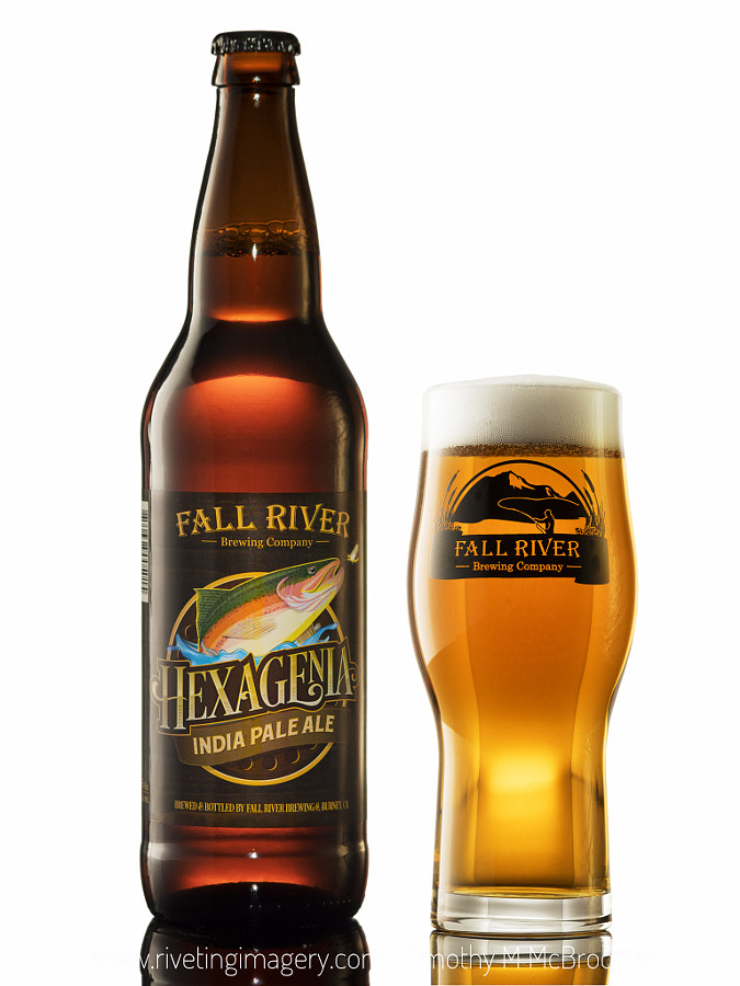 Fall River Brewing Craft Beer