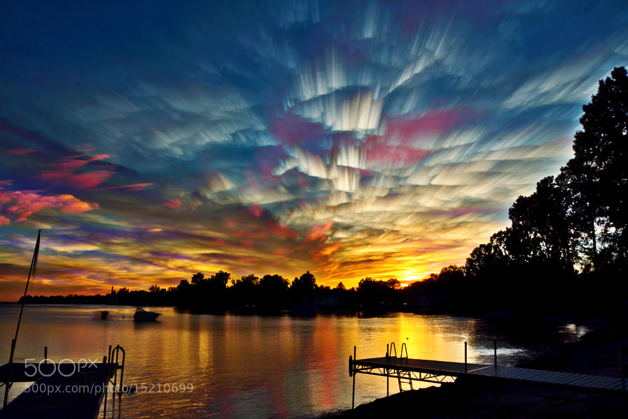 Photograph Shattered Rainbow by Matt Molloy on 500px