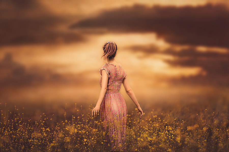 Kansas by Jessica Drossin on 500px.com