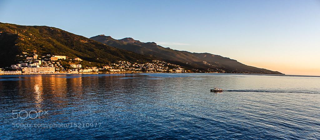 Photograph Bastia 3 by Manu Garcia on 500px