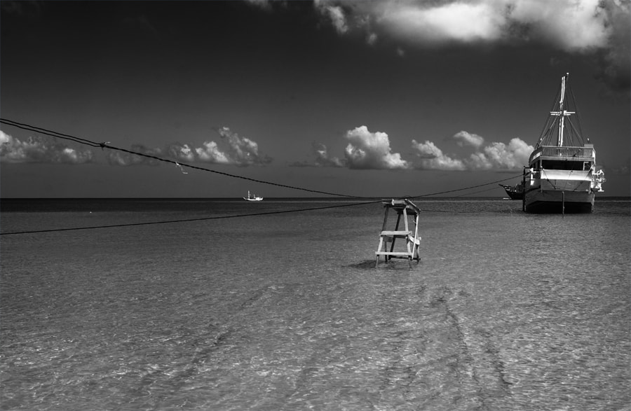 Photograph moored of my heart ... by rois effendi on 500px
