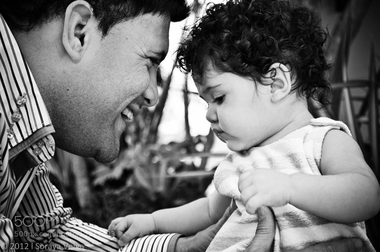 Photograph Amor de Pai by Soraya Veiga on 500px