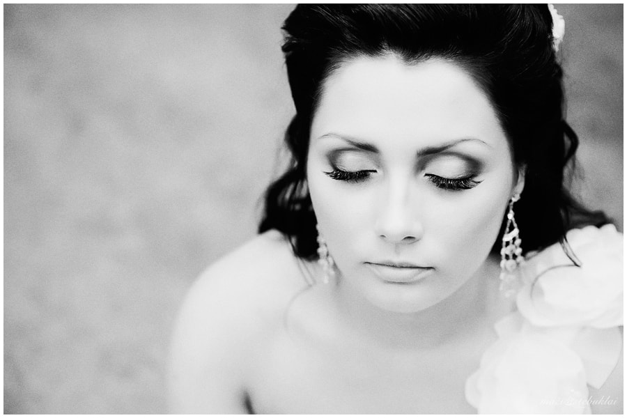 Photograph Beautiful bride  by Gerda Little Miracles photography on 500px